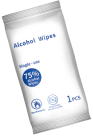 Alcohol wipes 1