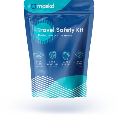 Travel Savety Kit 1 1 1